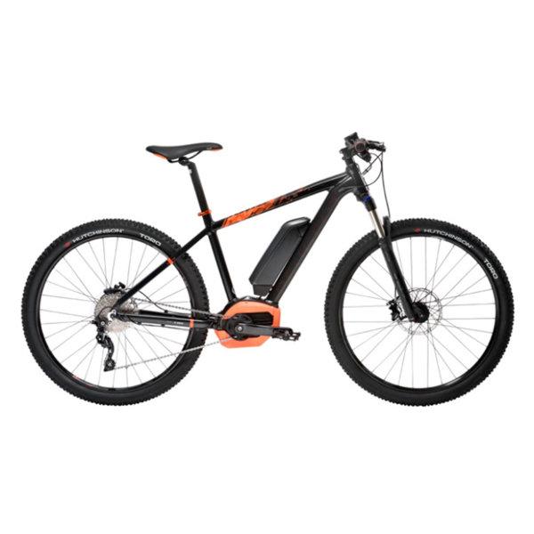 eM02 27,5 SLX 10 универсален черен/оранж